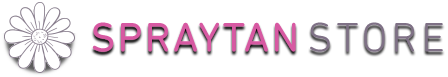 Spray Tan Store UK Logo